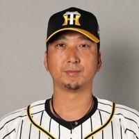 プロ野球阪神タイガースの藤川球児投手=阪神タイガース提供