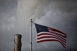 温暖化ガス排出抑制も思想主義一辺倒ではない(Bloomberg)
