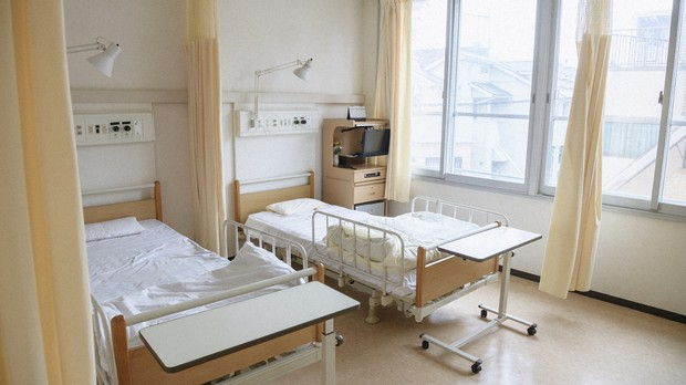 入院 保険 コロナ