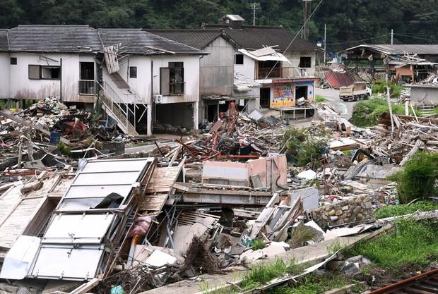 九州豪雨、4日で2カ月 今なお1000人避難 台風10号への備えで被災地に ...