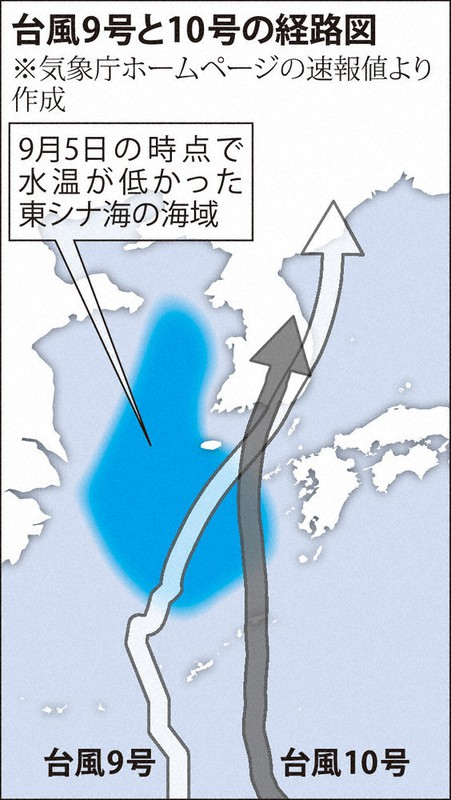 2020 海 水温