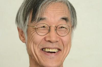 高橋源一郎さんの「これは、アレだな」は、サンデー毎日で好評連載中です。