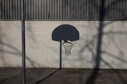 バスケットボールを取り巻く環境も大きく変わる……(Bloomberg)