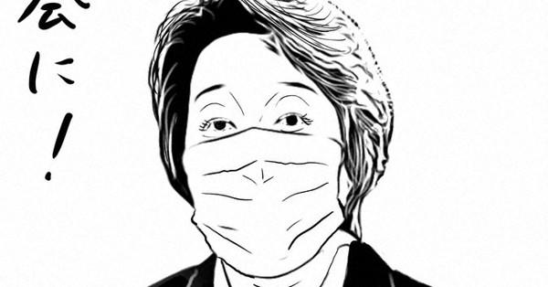 松尾貴史のちょっと違和感:東京オリンピックとコロナ 安全の担保が優先だろう