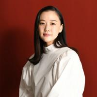 女優の蒼井優さん=東京都中央区で2020年8月20日、内藤絵美撮影