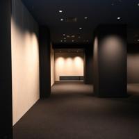 報道陣に公開された熊本城大天守の内部=熊本市中央区で2020年9月14日午後0時38分、矢頭智剛撮影