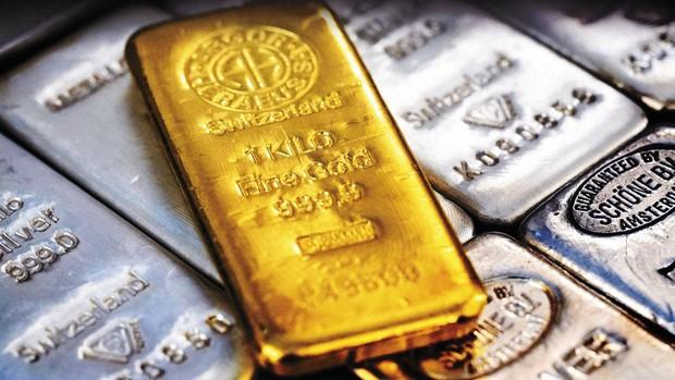 金価格は史上最高値圏「熱狂」はいつまで続くのか | 週刊エコノミスト ...