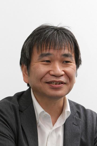 高畑勲研究の第一人者=叶精二・映像研究家/810
