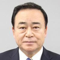【経済産業(再任)】梶山弘志(64)=衆⑦ 無派閥