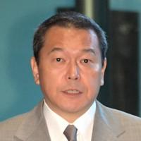 【国家公安、防災】小此木八郎(55)=衆⑧ 無派閥