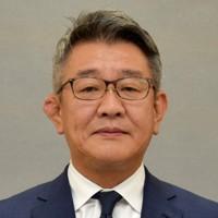 【総務】武田良太(52)=衆⑥ 二階派