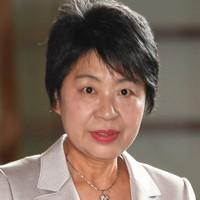 【法務】上川陽子(67)=衆⑥ 岸田派