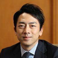 【環境(再任)】小泉進次郎(39)=衆④ 無派閥