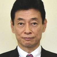 【経済再生、社会保障改革(再任)】西村康稔(57)=衆⑥ 細田派