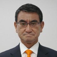 【行政改革、沖縄・北方】河野太郎(57)=衆⑧ 麻生派