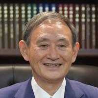【総理】菅義偉(71)=衆⑧ 無派閥 ※以降いずれも敬称略、丸数字は当選回数、自民党議員は所属派閥、(初)は初入閣