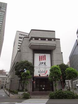 東京証券取引所は持ち合い株式の解消を促している