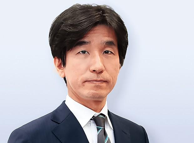 市川雅浩(三井住友DSアセットマネジメントシニアストラテジスト)
