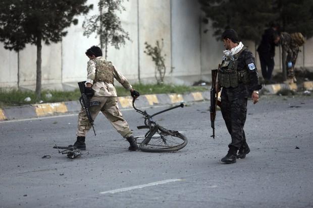 アフガン南部4州の警官「最大7割がゴーストか」 米報告書指摘 腐敗問題 ...