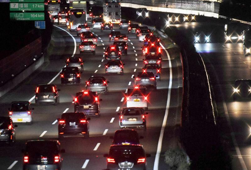 九州 自動車 道 渋滞 日本道路交通情報センター:JARTIC