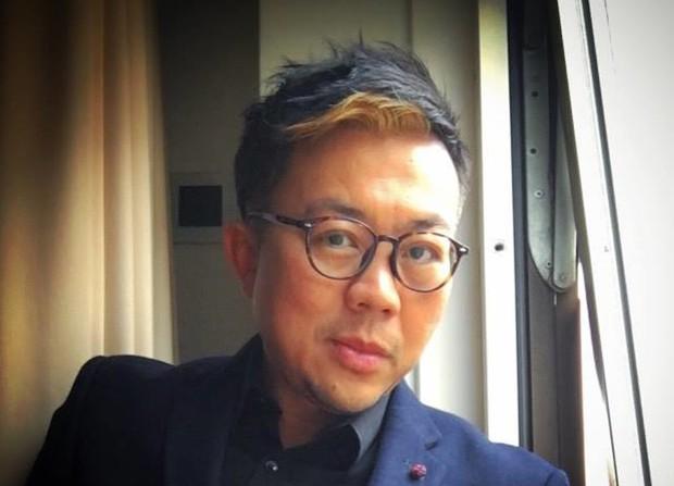 日本に亡命しているパウィン京都大学准教授