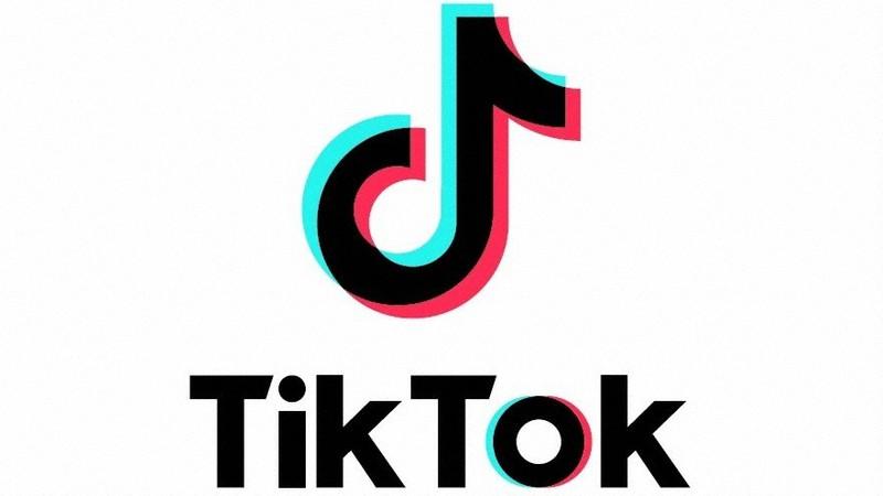 TikTokのロゴマーク=TikTok JAPAN提供