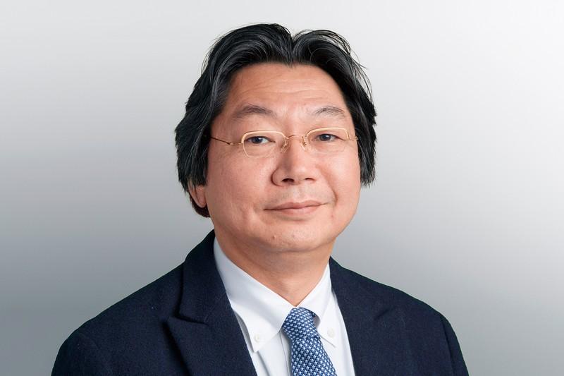 中尾均 アプライド マテリアルズ ジャパン社長