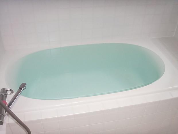 検査もされず排水できない欠陥が見つかった浴槽 さくら事務所