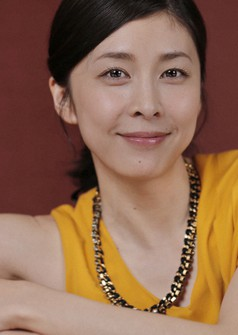 Yuko Takeuchi (Mainichi/Masashi Mimura)