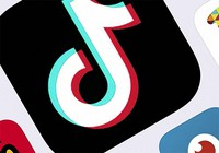 This Feb. 25, 2020 file photo shows the icon for TikTok in New York. (AP Photo)