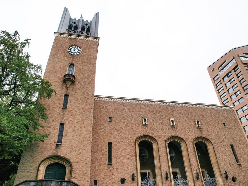 早稲田大では9月25日から秋学期(後期)の授業が始まった