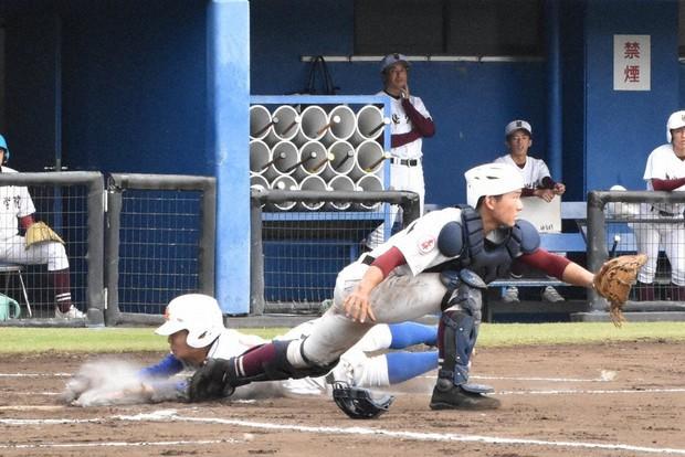 秋季 大会 茨城 高校 県 野球