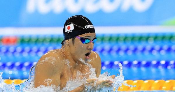日本水泳連盟、瀬戸の…