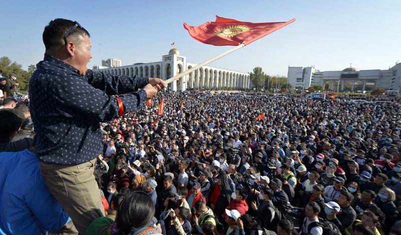 治安 キルギス 中央アジア・フェルガナ盆地における現状と課題-キルギスの視点を中心に