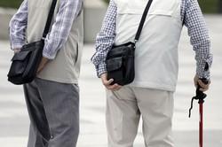 アルツハイマー病新薬の成否は高齢者にも大きく影響する(Bloomberg)