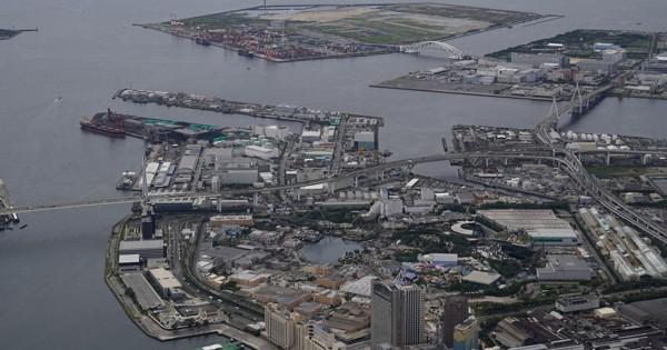 大阪万博のアクセス鉄道整備費、40億円増 市が試算 メトロ中央線
