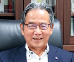 前川重信 日本新薬社長