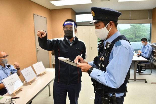 初動捜査、対応力磨く 県警で通信指令競技会 /奈良 - 毎日新聞