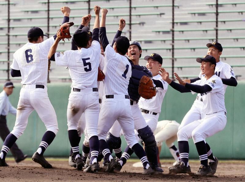 北海道 高校 野球 北海道高等学校野球連盟