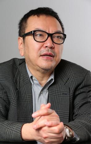和田秀樹医師=大阪市淀川区で2018年4月9日、菅知美撮影