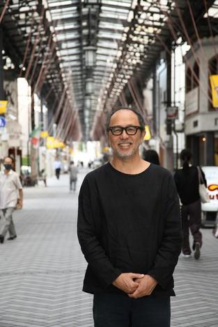 「コロナ禍でも商店街で絶対的な強さを見せたのが、固定客の付いていた老舗。大きな勉強になりました」 撮影=鮫島弘樹