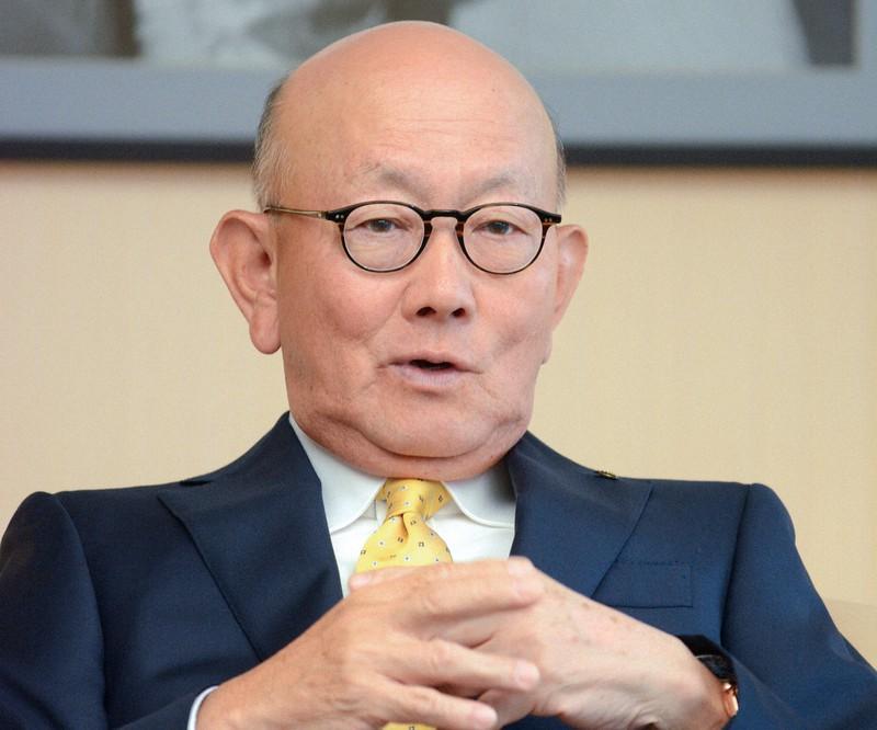 岡藤正広 伊藤忠商事会長CEO