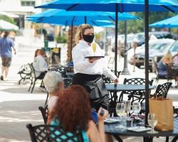 激戦州のフロリダも雇用状況は良くない(Bloomberg)