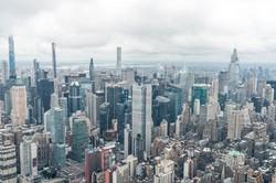 在宅勤務の影響などで、GAFA以外の企業は都市部でのオフィス縮小を進める (Bloomberg)