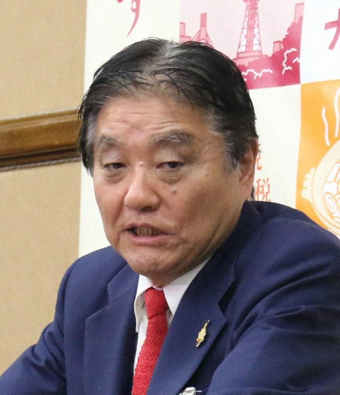 名古屋・河村市長が公開質問状 愛知県知事の「哀れな人」発言「看過 ...
