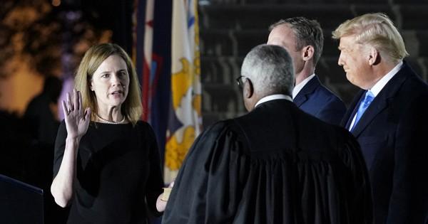 米国の選択:選挙結果巡る「司法判断」の環境整備か 大統領選直前の ...
