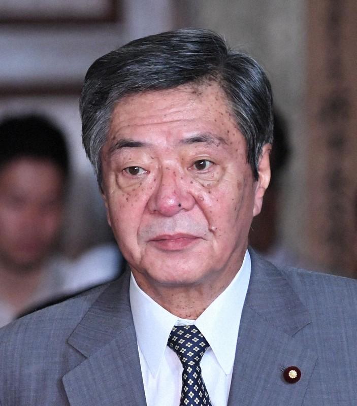 自民・竹下亘氏「橋本氏は男みたいな性格。ハグは当たり前」 | 毎日新聞