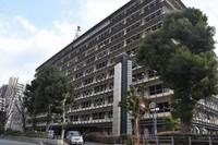 The Saitama Prefectural Police headquarters (Mainichi/Takuya Suzuki)