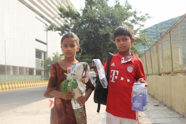少年 インド 14 歳 の