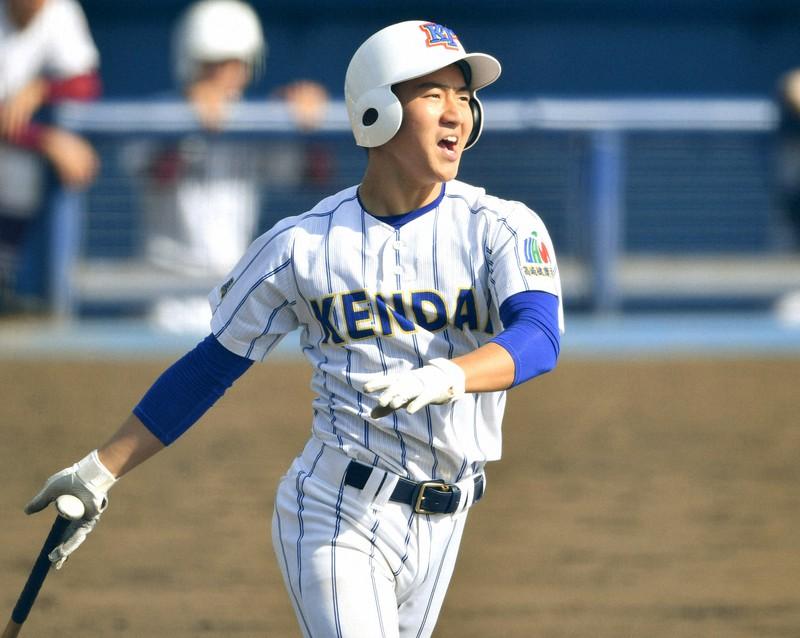野球 健 大 高崎 健 大